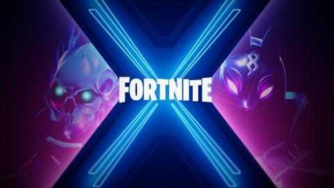 Temporada 10 Fortnite