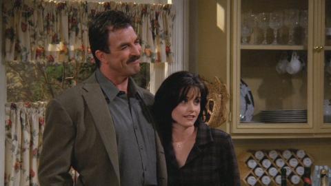 Friends - Richard y Monica
