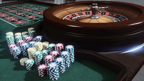 Casino GTA V Online
