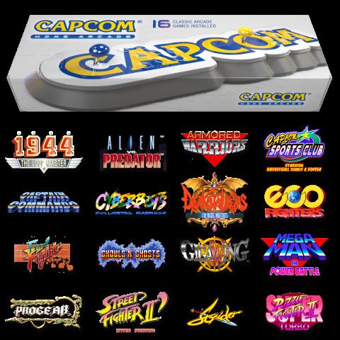 home arcade juegos