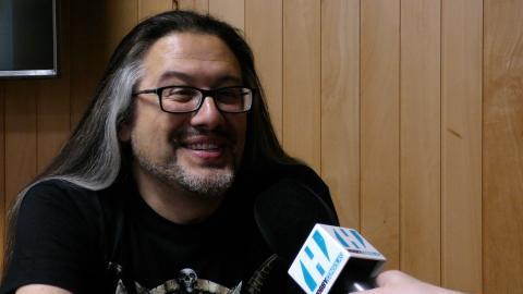 John Romero Doom
