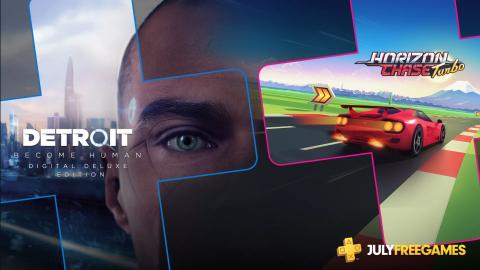 Juegos PS Plus PS4 2019