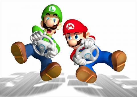 Mario Kart más vendidos