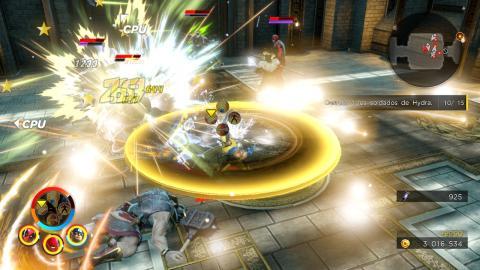 Marvel Ultimate Alliance 3 11
