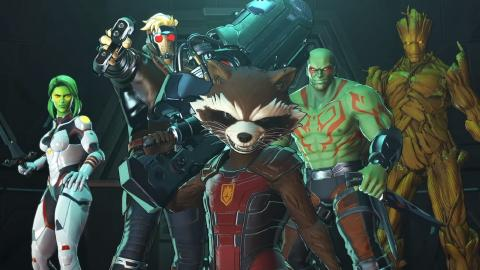 Marvel Ultimate Alliance 3 2