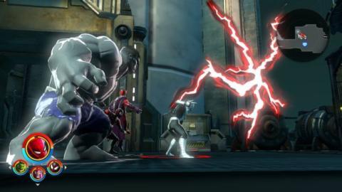 Marvel Ultimate Alliance 3: cómo desbloquear las pruebas ocultas en