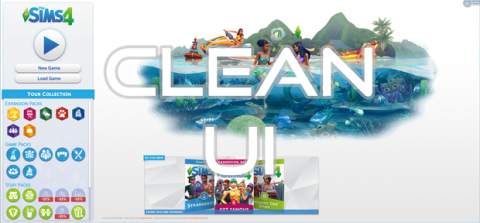 Mods Los Sims 4 julio 2019