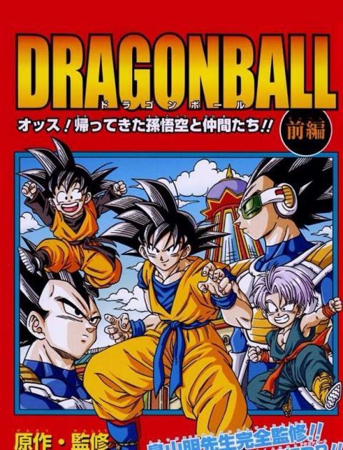 Naho Ooishi Dragon Ball