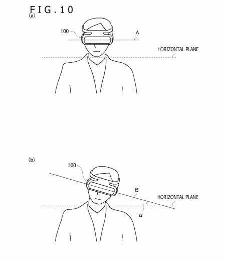 Patente PSVR2