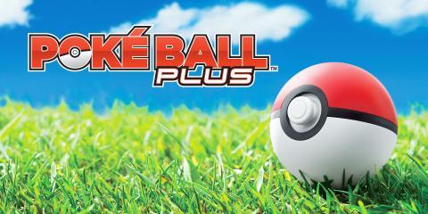 Poké Ball Plus mejor precio