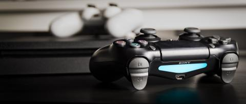 PS4 Sony DualShock 4