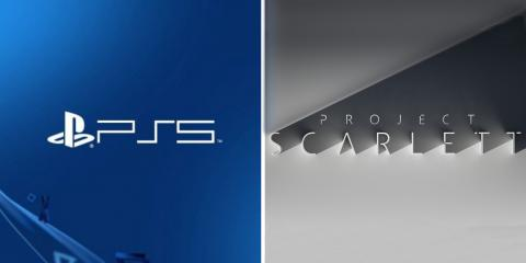 PS5 vs Scarlett