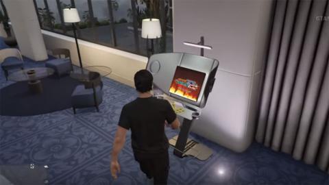 Recreativas GTA Online casino