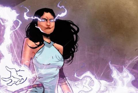 Sera - Marvel Comics