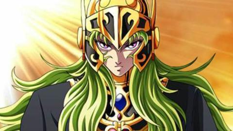 Saint Seiya - Los Caballeros del Zodiaco más poderosos