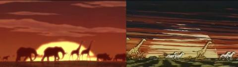 Simba y Kimba 03
