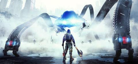 The Surge 2 gameplay