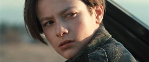 Terminator Destino Oscuro - Edward Furlong regresará como John Connor