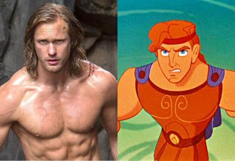 La versión live-action de Hércules podría contar con Alexander ...