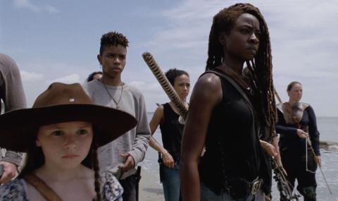 The Walking Dead (2019)
