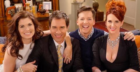Will & Grace (Serie TV)