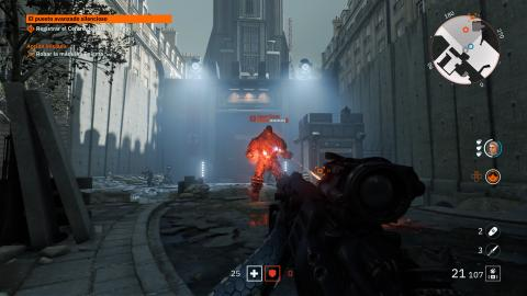 Análisis de Wolfenstein: Youngblood para PS4, Xbox One