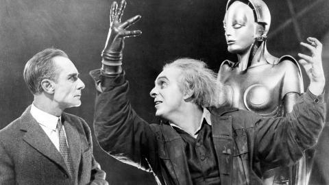 Cosas de ciencia ficción que vimos en películas antiguas que parecían una locura y que hoy son realidad