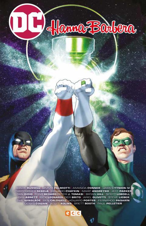 DC / Hanna-Barbera