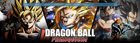 Dragon Ball Franquicia Steam