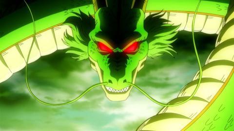 Dragon Ball - Shenron