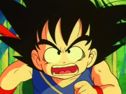 Dragon Ball Z episodio 60