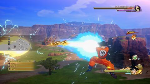 Dragon Ball Z Kakarot