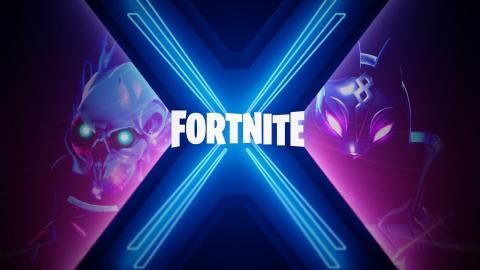 Fortnite temporada 10 subir rápido de nivel