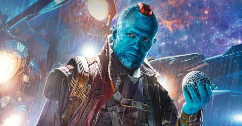 Guardianes de la Galaxia - Yondu