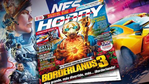 Hobby Consolas 338