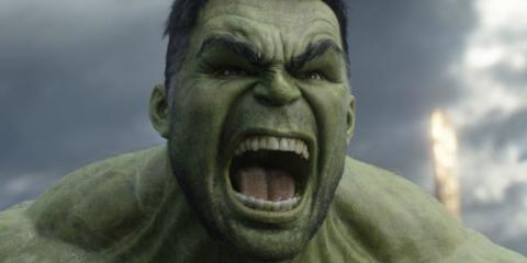 Hulk UCM