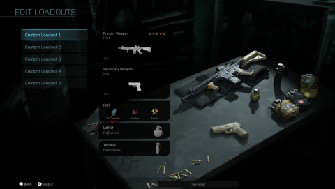modern warfare mp 7