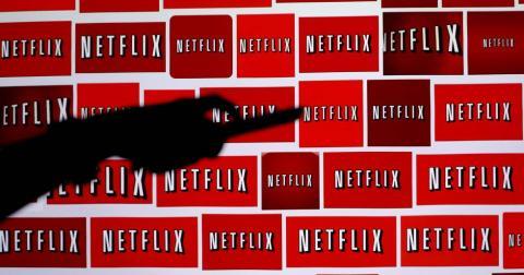 Netflix logotipos