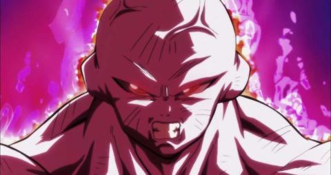 Las notas de Dragon Ball Super
