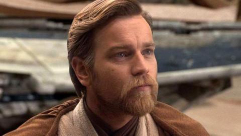 Obi-Wan Kenobi en Disney+
