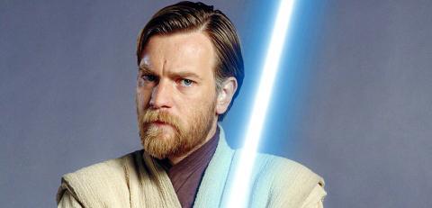 Star Wars Obi Wan