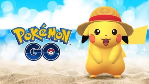 Pokémon GO Fest revoluciona Yokohama y el mundo entero