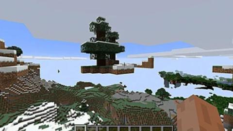 Semillas Minecraft agosto 2019