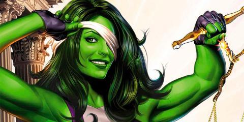 She-Hulk (Hulka)