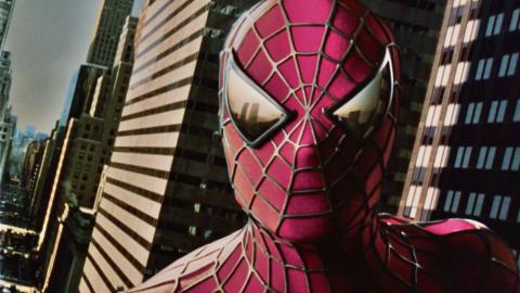 Spider-Man de Sam Raimi y su teaser con las Torres Gemelas de Nueva York