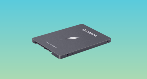 TCSUNBOW SSD