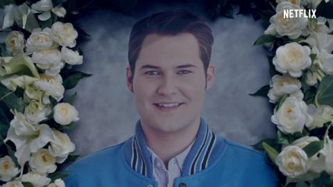Por trece razones temporada 3 - Muerte Bryce Walker