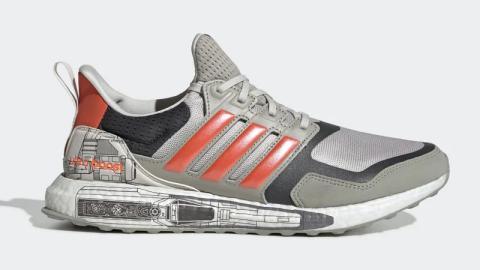 menos Afilar Trueno  Adidas presenta sus nuevas zapatillas de Star Wars basadas en un Ala-X -  HobbyConsolas Entretenimiento