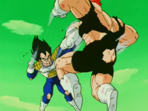 Dragon Ball Z episodio 64