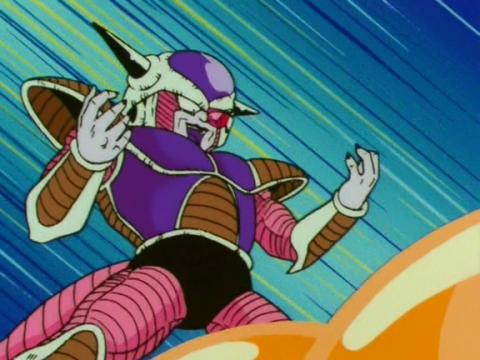 Dragon Ball Z episodio 65